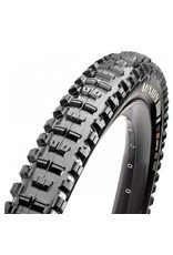 "Maxxis Maxxis Minion DHR II Tire: 26 x 2.30"", Folding, 60tpi, Dual Compound, EXO, Tubeless Ready, Black"