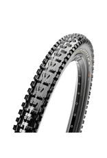 "Maxxis Maxxis High Roller II Tire: 26 x 2.40"", Folding, 60tpi, 3C, EXO, Black"