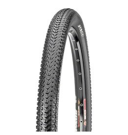 "Maxxis Maxxis Pace Tire: 27.5 x 2.10"", Folding, 60tpi, Dual Compound, Tubeless Ready, Black"