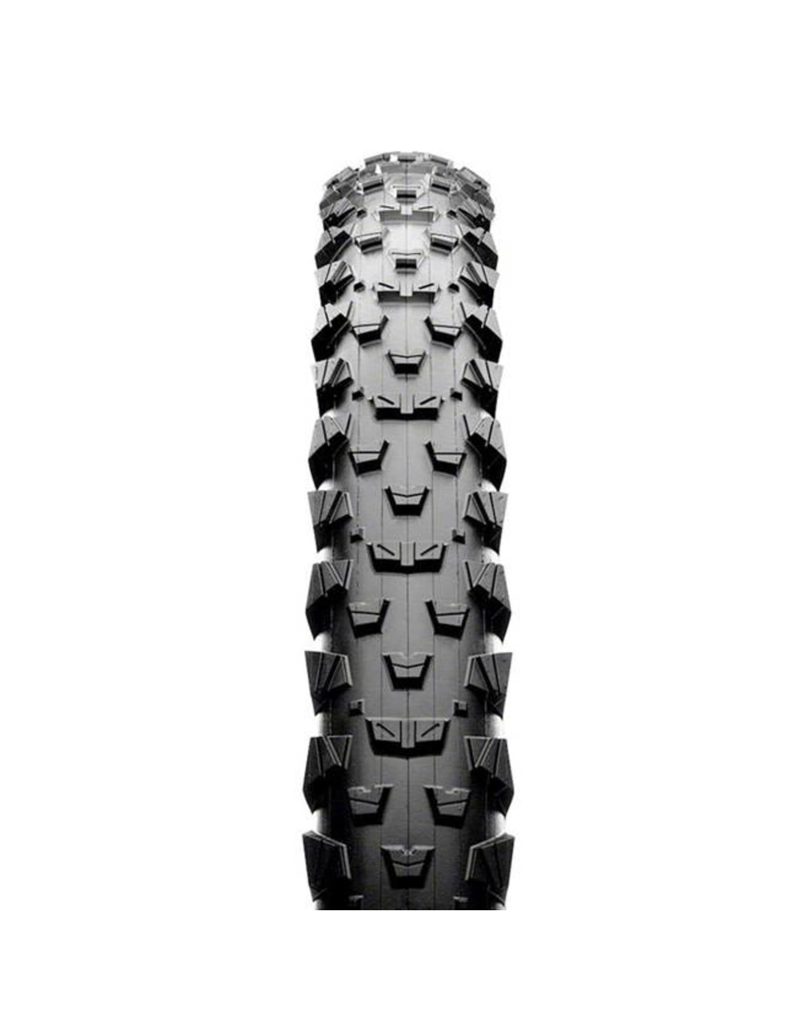 """Maxxis Maxxis Tomahawk Tire: 27.5 x 2.30"""", Folding, 60tpi, 3C, EXO, Tubeless Ready, Black"""