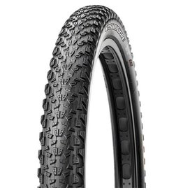"""Maxxis Maxxis Chronicle Tire: 27.5 x 3.00"""", Folding, 120tpi, Dual Compound, EXO, Tubeless Ready, Black"""