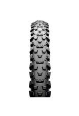 "Maxxis Maxxis Tomahawk Tire: 27.5 x 2.30"", Folding, 120tpi, 3C Double Down, Tubeless Ready, Black"