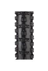 "Maxxis Maxxis High Roller II Tire: 27.5 x 2.40"", Folding, 60tpi, 3C, EXO, Black"