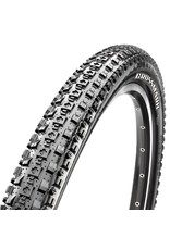 "Maxxis Maxxis Crossmark Tire: 29 x 2.10"", Folding, 60tpi, Dual Compound, EXO, Tubeless Ready, Black"