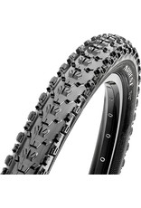"""MAXXIS ARDENT 60TPI DUAL COMPOUND EXO 27.5/"""" X 2.40/"""" BLACK FOLDING TIRE"""