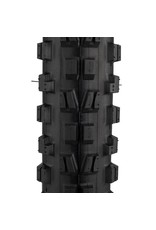 "Maxxis Maxxis Minion DHF Tire: 26 x 2.30"", Folding, 60tpi, Dual Compound, EXO, Tubeless Ready, Black"
