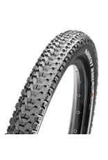"Maxxis Maxxis Ardent Race Tire: 27.5 x 2.20"", Folding, 120tpi, 3C, EXO, Tubeless Ready, Black"
