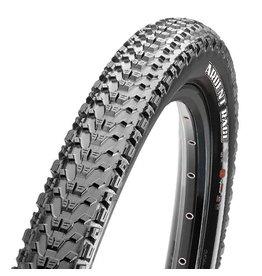 "Maxxis Maxxis Ardent Race Tire: 27.5 x 2.20"", Folding, 120tpi, 3C, EXO, Tubeless Ready, Black"