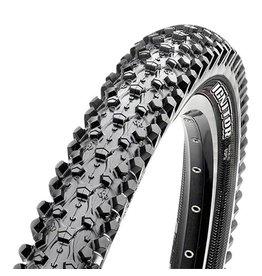"Maxxis Maxxis Ignitor Tire: 29 x 2.35"", Folding, 60tpi, Single Compound, EXO, Tubeless Ready, Black"