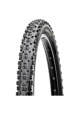 "Maxxis Maxxis Ardent Tire: 26 x 2.40"", Folding, 60tpi, Dual Compound, EXO, Tubeless Ready, Black"