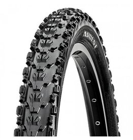 "Maxxis Maxxis Ardent Tire: 29 x 2.40"", Folding, 60tpi, Dual Compound, Tubeless Ready, Black"