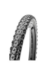 "Maxxis Maxxis Griffin Tire: 27.5 x 2.40"", Wire, 60tpi, 3C 2-Ply, Black"