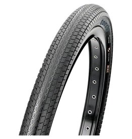 "Maxxis Maxxis Torch Tire: 20 x 1.75"", Folding, 120tpi, Dual Compound, SilkShield, Black"