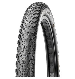 "Maxxis Maxxis Chronicle Tire: 29 x 3.00"", Folding, 120tpi, Dual Compound, EXO, Tubeless Ready, Black"