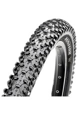 "Maxxis Maxxis Ignitor Tire: 27.5 x 2.35"", Folding, 60tpi, Single Compound, EXO, Tubeless Ready, Black"