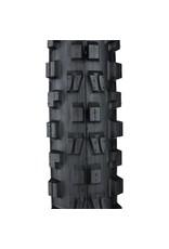"Maxxis Maxxis Minion DHF Tire: 27.5 x 2.50"", Folding, 60tpi, 3C MaxxTerra, EXO, Tubeless Ready, Wide Trail, Black"