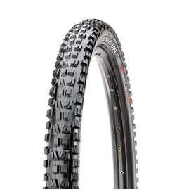 "Maxxis Maxxis Minion DHF Tire: 29 x 2.50"", Folding, 60tpi, 3C, EXO, Tubeless Ready, Wide Trail, Black"