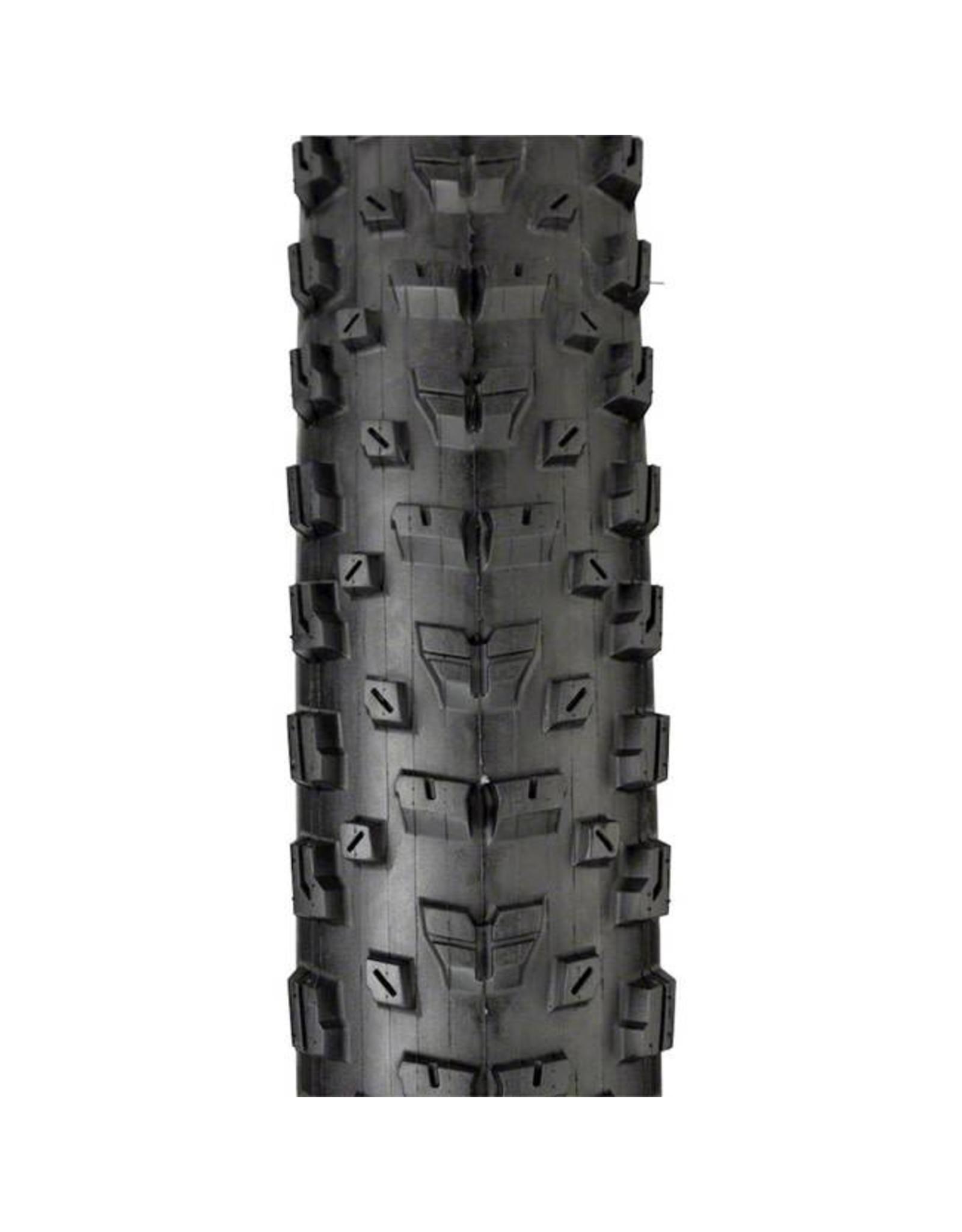 """Maxxis Maxxis Rekon+ Tire: 27.5 x 2.80"""", Folding, 120tpi, 3C, EXO, Tubeless Ready, Black"""