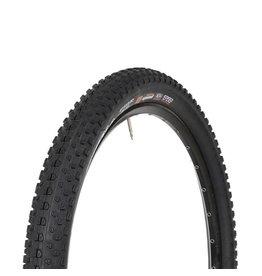 """Maxxis Maxxis Ikon+ Tire: 27.5 x 2.80"""", Folding, 120tpi, 3C, EXO, Tubeless Ready, Black"""
