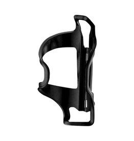 Lezyne Lezyne Flow Bottle Cage Side Loader Right-hand: Black