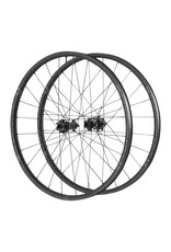 "Industry Nine Industry Nine Trail 270 Wheelset: 27.5"", 24H, 15 x 110mm Boost Front, 12 x 148mm Boost Rear, SRAM XD Freehub, Black"