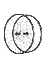 "Industry Nine Industry Nine Trail 270 Wheelset: 29"", 24H, 15 x 110mm Boost Front, 12 x 148mm Boost Rear, SRAM XD Freehub, Black"