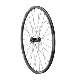 "Industry Nine Industry Nine Trail S Wheelset: 29"", 15 x 110mm Thru Axle Boost Front, 12 x 148mm Boost Thru Axle Rear, SRAM XD Freehub, Black"