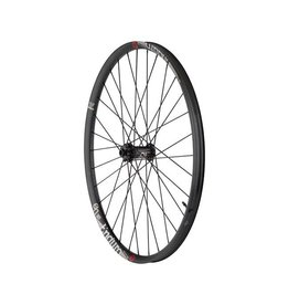 "Industry Nine Industry Nine  Enduro 305  Wheelset: 29"" 15 x 110mm Thru Axle Front, 12 x 148mm Thru Axle Rear, Shimano HG Freehub, Black"
