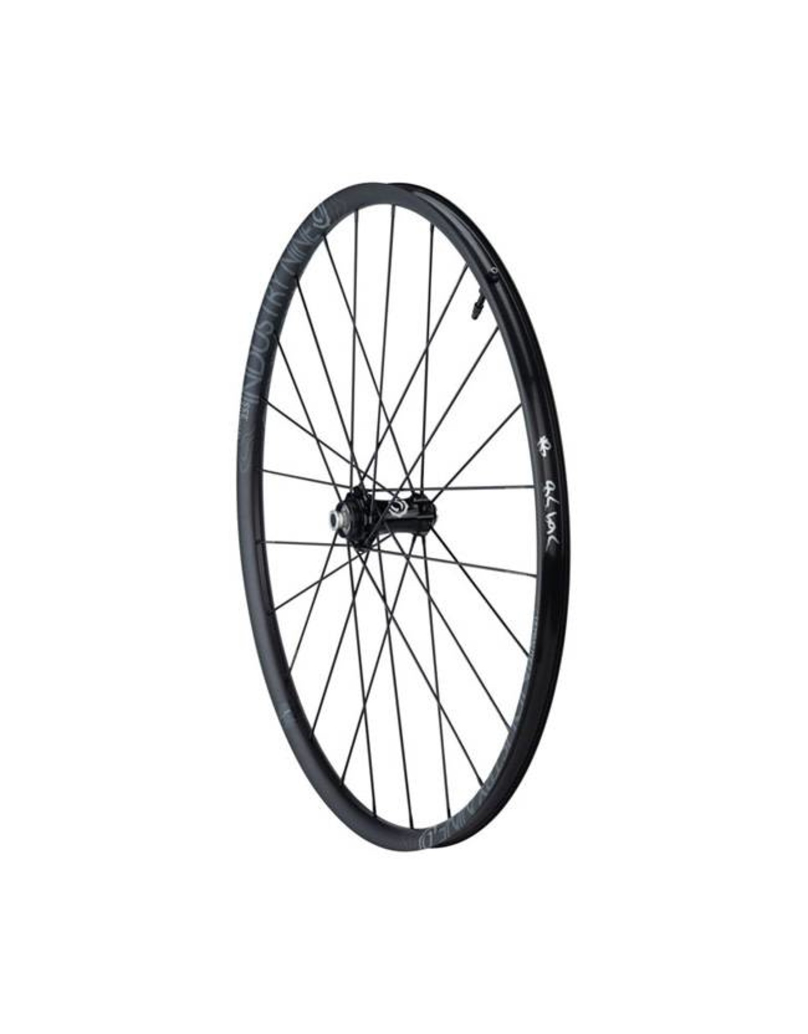 Industry Nine Industry Nine ULCX235 TRA 650b Wheelset with 12/12x142mm Axles, XD-R Freehub Body, All Black