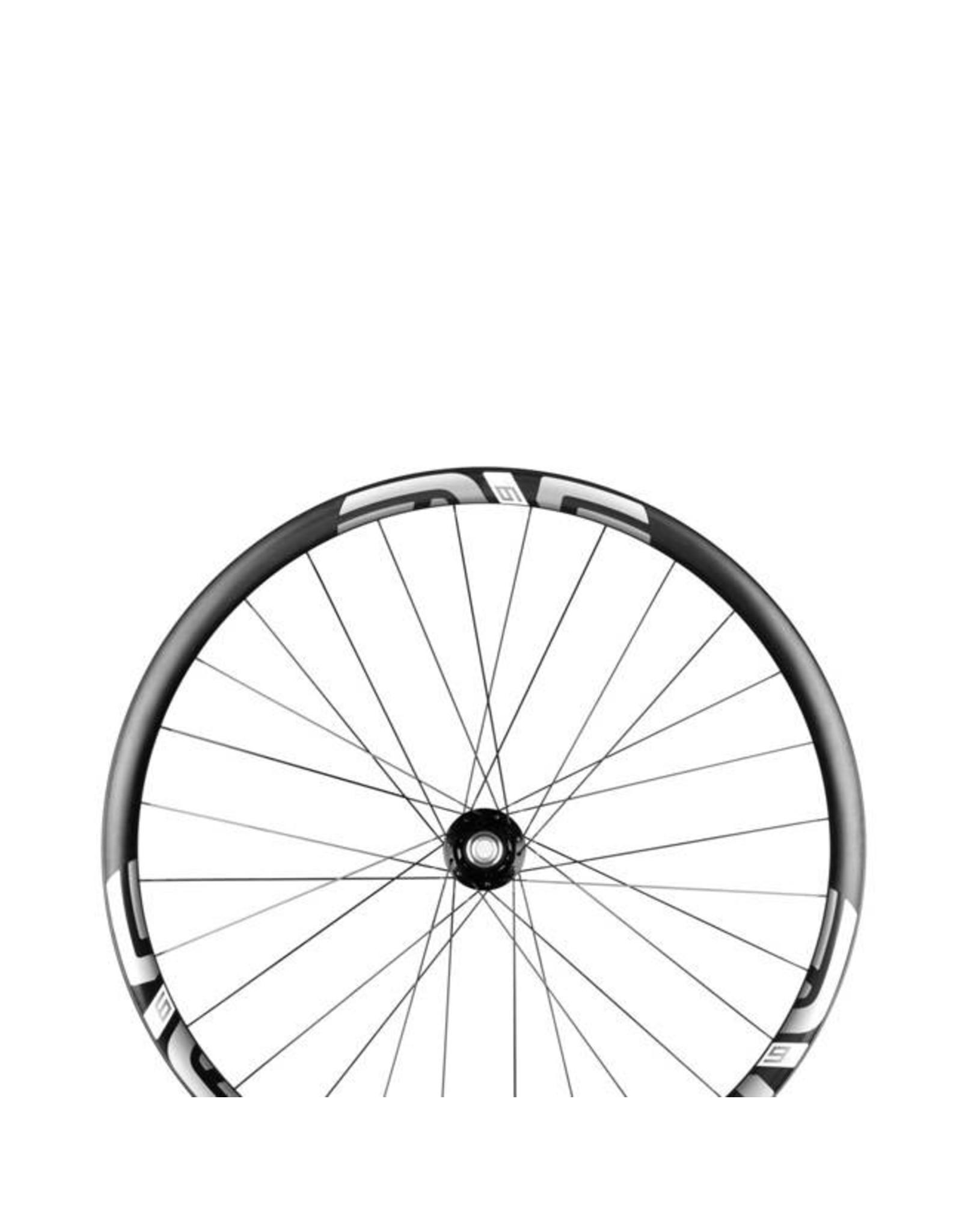 """ENVE Composites ENVE M630 29"""" Wheelset 15 x 110, 12 x 148mm Boost, DT-Swiss Centerlock, Shimano"""