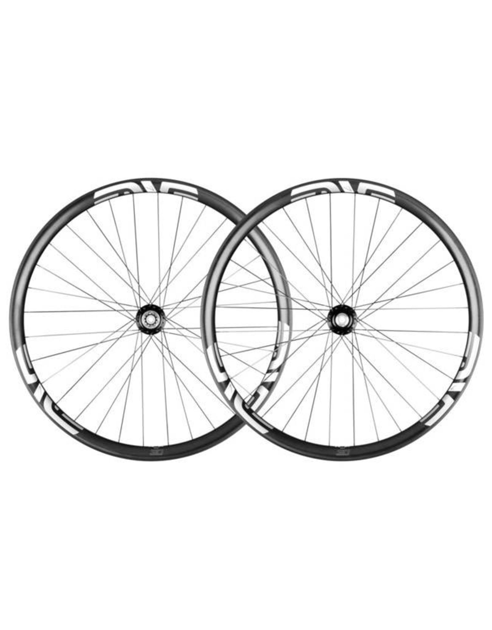 """ENVE Composites ENVE M730 27.5"""" Wheelset 15 x 110, 12 x 148mm Boost, DT-Swiss Centerlock, Shimano"""