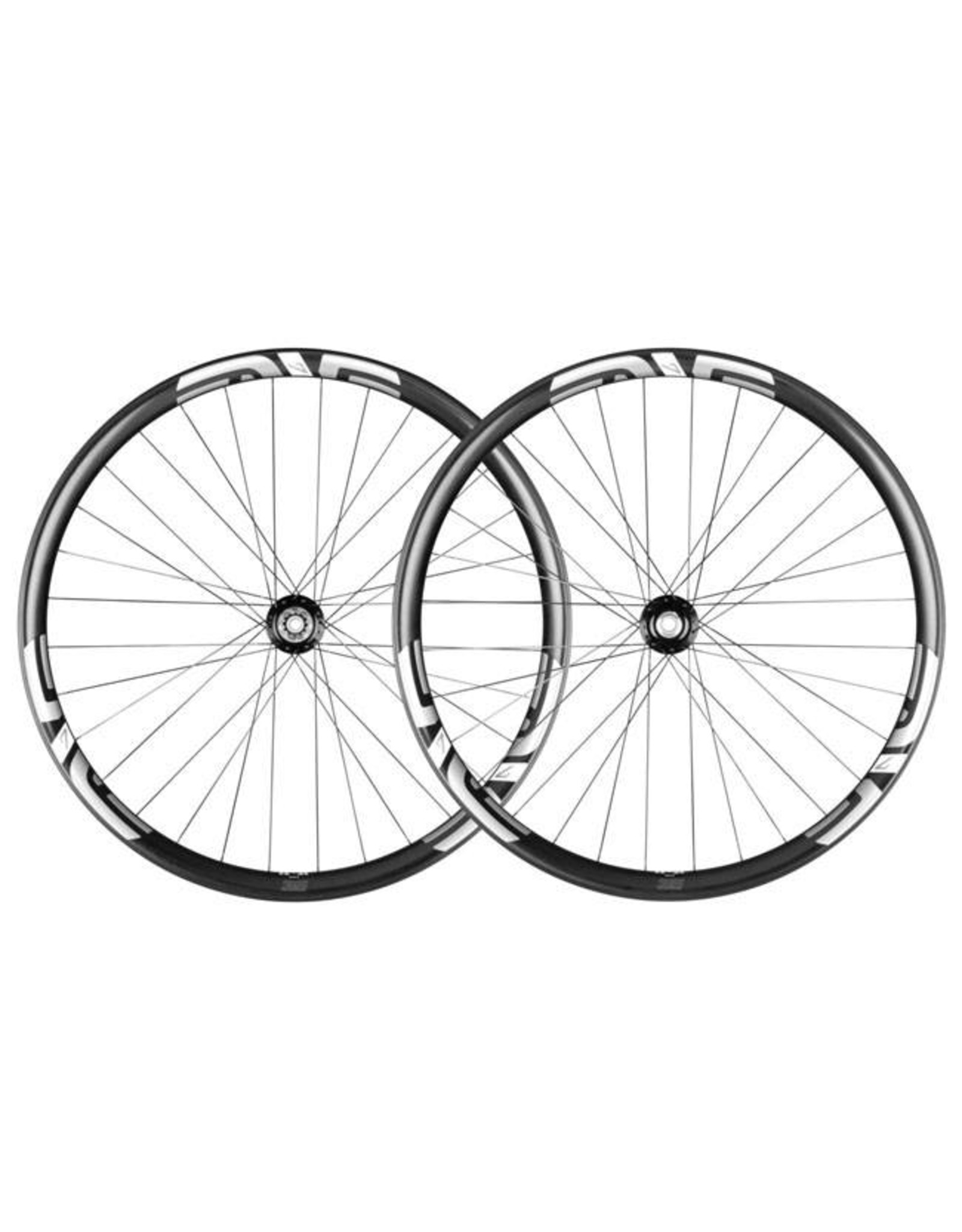 """ENVE Composites ENVE M735 27.5"""" Wheelset 15 x 110, 12 x 148mm Boost, DT-Swiss Centerlock, Shimano"""