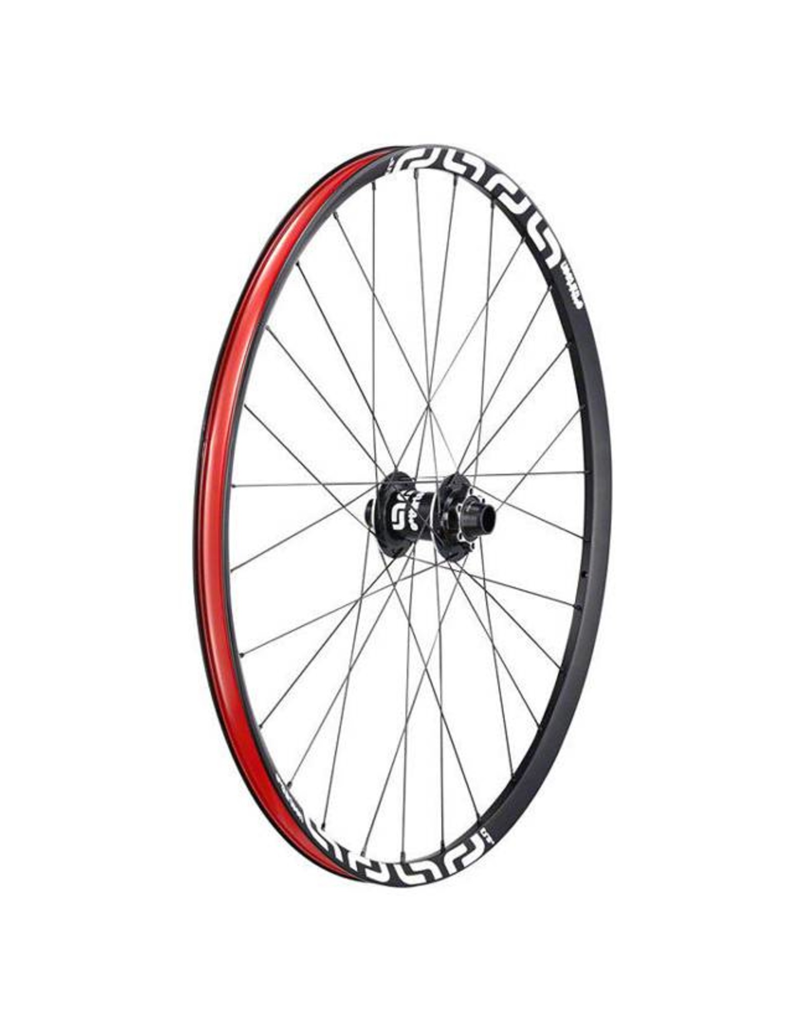 "e*thirteen by The Hive e*thirteen TRS+ Front Wheel 27.5"" 110x15mm Tubeless, Black"