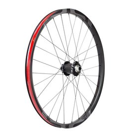 "e*thirteen by The Hive e*thirteen TRSr Carbon Front Wheel 27.5"" 100x15mm Tubeless, Black"