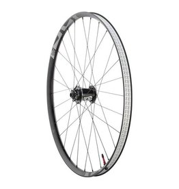 "e*thirteen by The Hive e*thirteen TRS+ Front Wheel 29"" 110x15mm Tubeless, Black"