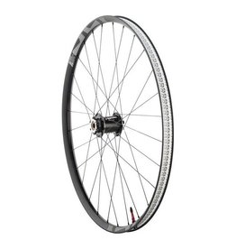 "e*thirteen by The Hive e*thirteen TRS+ Rear Wheel 29"" Boost 148 Shimano Driver Tubeless, Black"