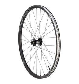 "e*thirteen by The Hive e*thirteen TRSr SL Front Wheel 29"" 110x15mm Boost Tubeless, Black"