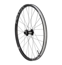 "e*thirteen by The Hive e*thirteen TRSr SL Front Wheel 27.5"" 110x15mm Boost Tubeless, Black"