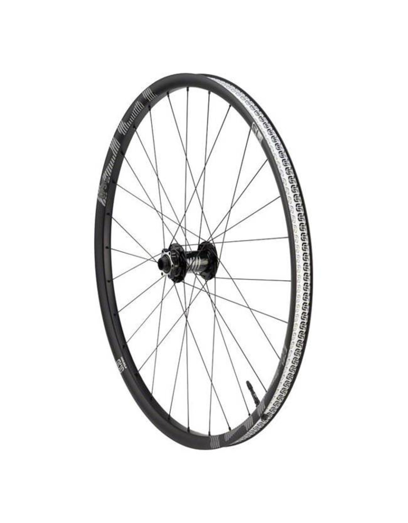 "e*thirteen by The Hive e*thirteen TRSr SL Rear Wheel 29"" 12x148mm Boost Compatible Tubeless, Black, Shimano HG Freehub"