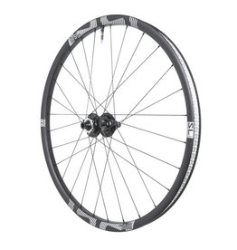 "e*thirteen by The Hive e*thirteen TRSr SL Rear Wheel 29"" 12x148mm Boost Compatible Tubeless, Black, SRAM XD Freehub"