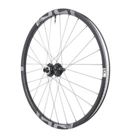 "e*thirteen by The Hive e*thirteen TRSr SL Rear Wheel 27.5"" 12x148mm Boost Compatible Tubeless, Black, Shimano HG Freehub"