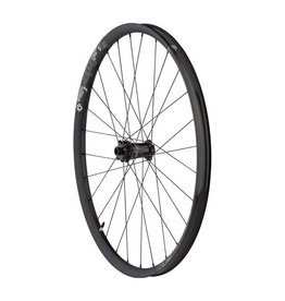 "Industry Nine Industry Nine Enduro S Wheelset: 27.5"", 15 x 110mm Thru Axle Boost Front, 12 x 148mm Thru Axle Boost Rear, Shimano HG Freehub Black"