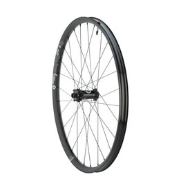 "Industry Nine Industry Nine Enduro S Wheelset: 27.5"", 15 x 110mm Thru Axle Boost  Front, 12 x 148mm Thru Axle Boost Rear, SRAM XD Freehub Black"