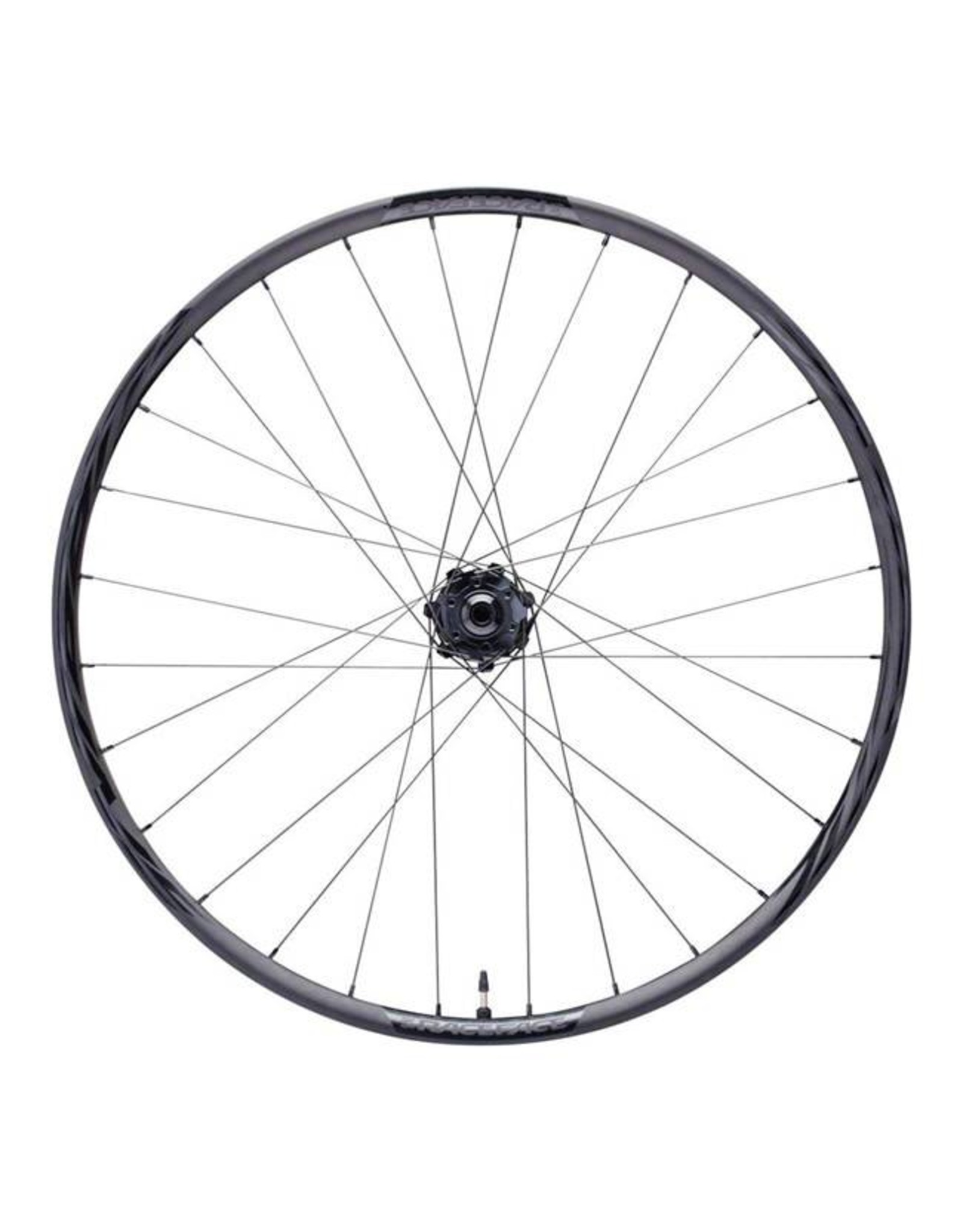 "RaceFace RaceFace Turbine R Rear Wheel: 29"", Alloy Rim, 12 x 148mm Thru Axle, Shimano Freehub"