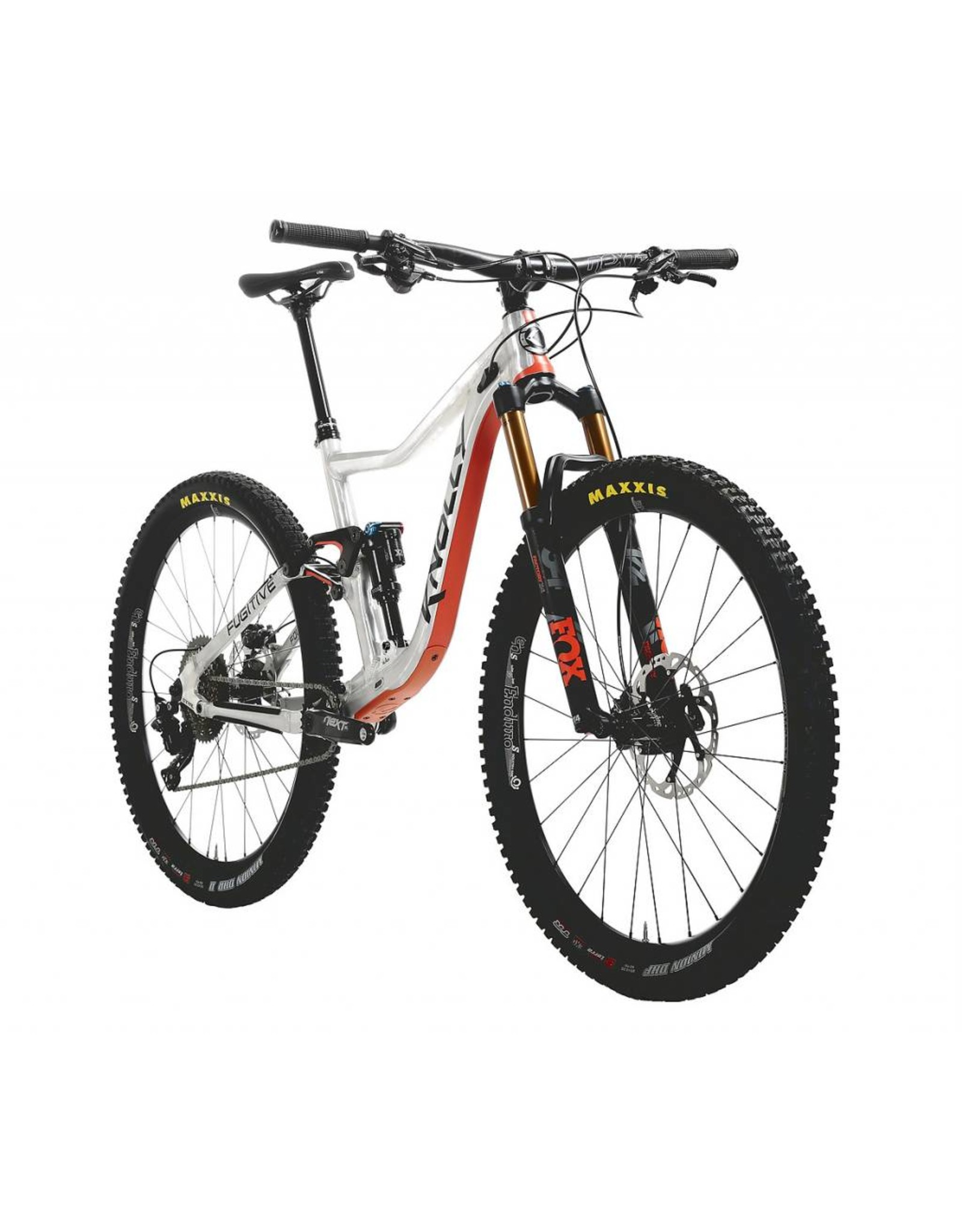 Knolly Bikes Knolly Fugative LT