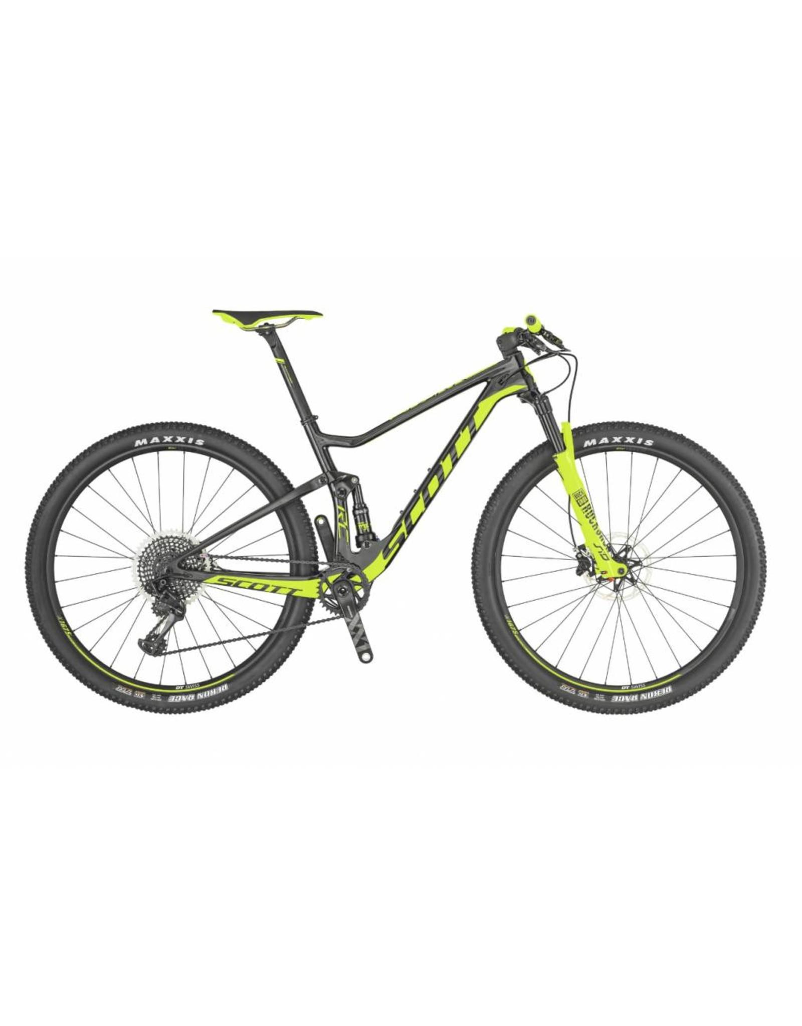 SCOTT Bikes SCOTT Bikes Spark RC 900 WC 2019
