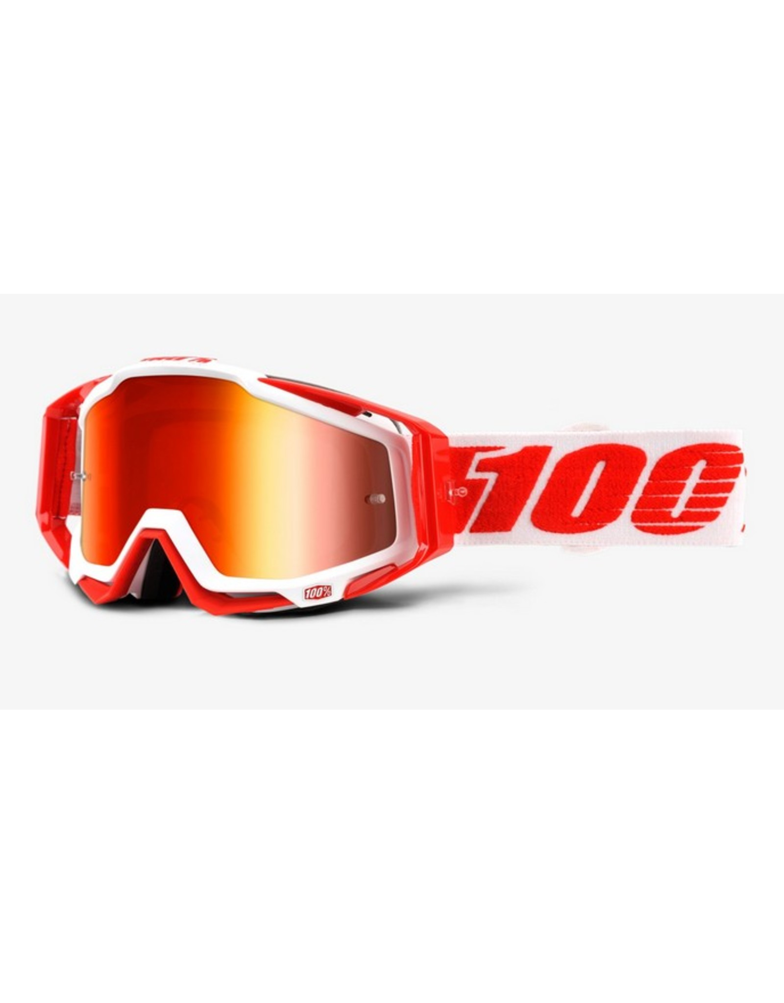 100% 100% Racecraft Goggle Bilal