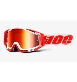 100% 100% Racecraft Goggle Bilal