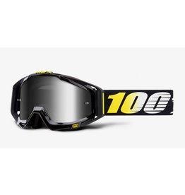 100% 100% Racecraft Goggle Cosmos