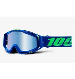 100% 100% Racecraft Goggle Dreamflow